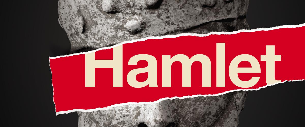 Hamlet a Vígszínházban