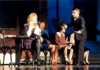 Össztánc (1998)